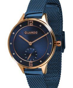 Guardo Premium Women's Watch 011636(1)-4