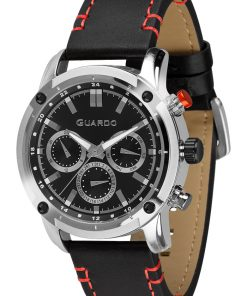 Guardo Premium Men's Watch 011645-1