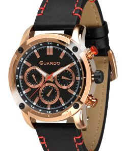 Guardo Premium Men's Watch 011645-4