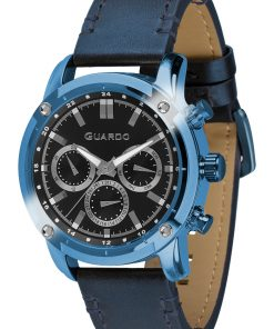 Guardo Premium Men's Watch 011645-5