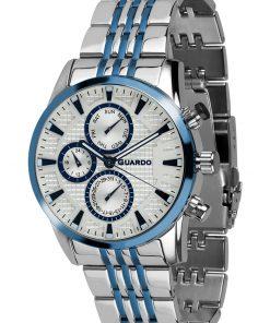 Guardo Premium Men's Watch 011653-2