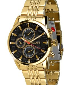 Guardo Premium Men's Watch 011653-4