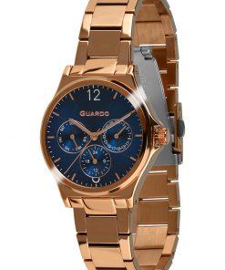 Guardo Premium Women's Watch 011755-6