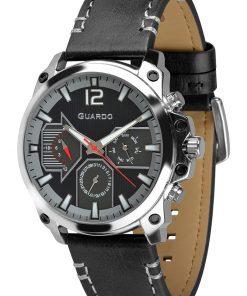 Guardo Premium Men's Watch 011998-1
