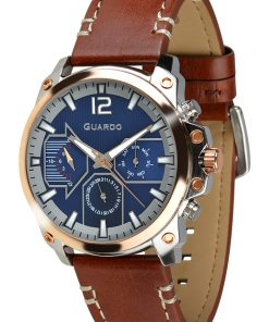 Guardo Premium Men's Watch 011998-2