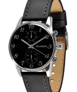 Guardo Premium Women's Watch 012009(3)-1