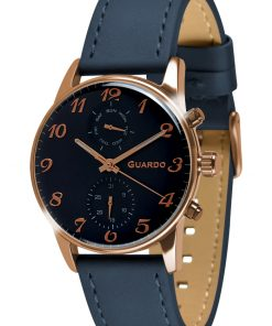 Guardo Premium Women's Watch 012009(3)-4