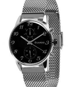 Guardo Premium Women's Watch 012009(4)-1