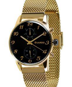 Guardo Premium Women's Watch 012009(4)-2