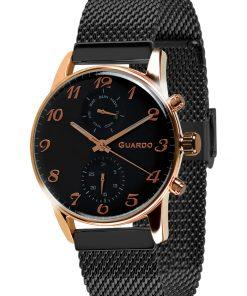 Guardo Premium Women's Watch 012009(4)-3