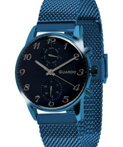 Guardo Premium Women's Watch 012009(4)-5