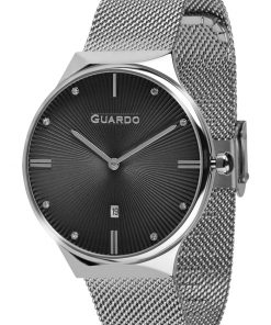Guardo Premium Women's Watch 012473(1)-1