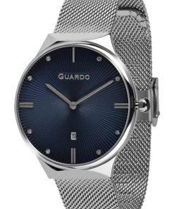Guardo Premium Women's Watch 012473(1)-2