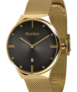 Guardo Premium Women's Watch 012473(1)-4