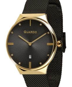 Guardo Premium Women's Watch 012473(1)-5