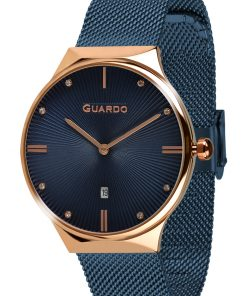 Guardo Premium Women's Watch 012473(1)-6