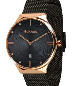 Guardo Premium Women's Watch 012473(1)-7