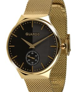 Guardo Premium Women's Watch 012473(2)-3