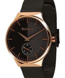 Guardo Premium Women's Watch 012473(2)-5