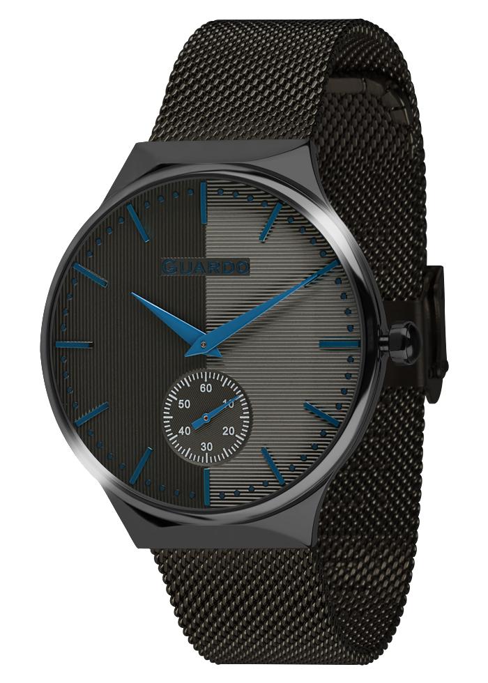 Guardo Premium Women's Watch 012473(2)-6