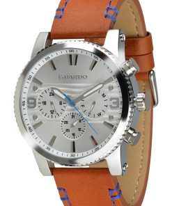 Guardo Premium Men's Watch 11401-1
