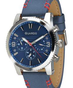 Guardo Premium Men's Watch 11401-2