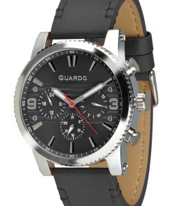 Guardo Premium Men's Watch 11401-3