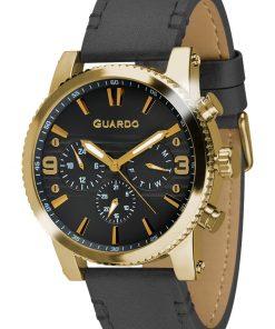 Guardo Premium Men's Watch 11401-4