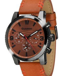 Guardo Premium Men's Watch 11401-5