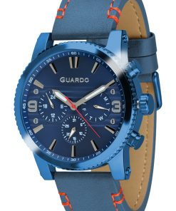 Guardo Premium Men's Watch 11401-6