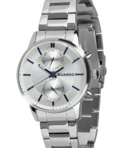 Guardo Premium Men's Watch B01068-1