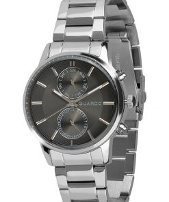 Guardo Premium Men's Watch B01068-2