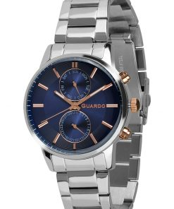 Guardo Premium Men's Watch B01068-4