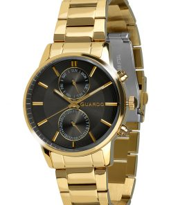 Guardo Premium Men's Watch B01068-5