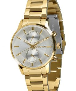 Guardo Premium Men's Watch B01068-6