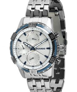Guardo Premium Men's Watch B01352(1)-2
