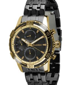 Guardo Premium Men's Watch B01352(1)-3