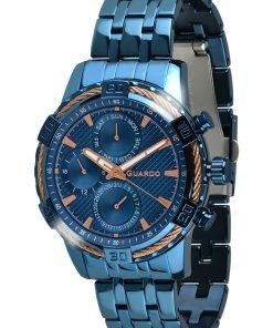Guardo Premium Men's Watch B01352(1)-6