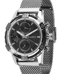 Guardo Premium Men's Watch B01352(2)-1