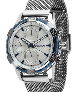 Guardo Premium Men's Watch B01352(2)-2