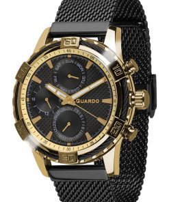 Guardo Premium Men's Watch B01352(2)-3