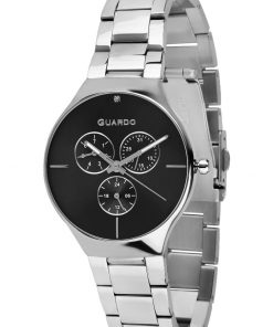 Guardo Premium Women's Watch B01398(1)-1