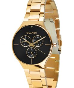 Guardo Premium Women's Watch B01398(1)-2