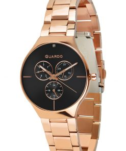 Guardo Premium Women's Watch B01398(1)-4
