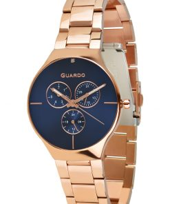 Guardo Premium Women's Watch B01398(1)-5