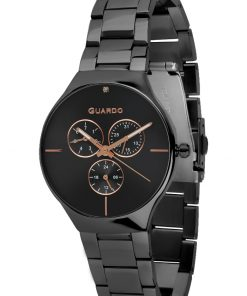 Guardo Premium Women's Watch B01398(1)-6