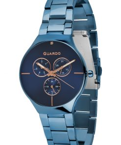 Guardo Premium Women's Watch B01398(1)-7