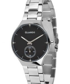 Guardo Premium Women's Watch B01398(2)-1