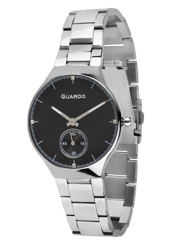 Guardo Premium Women's Watch B01398(2)-1