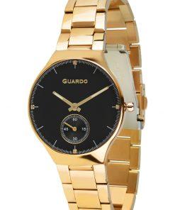 Guardo Premium Women's Watch B01398(2)-2